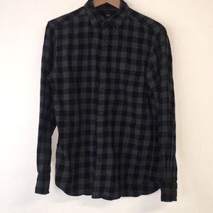 Uniqlo L/S Flannel Shirt